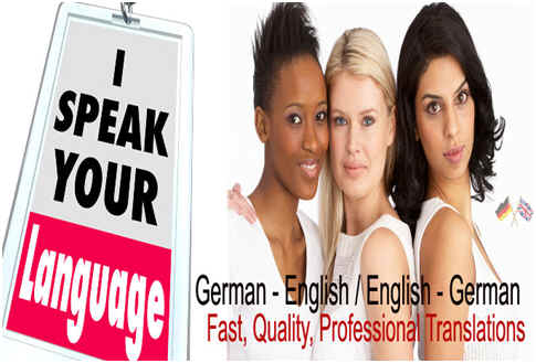 Translation-Service euroafrica