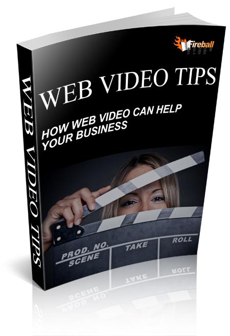 WebVideoTips